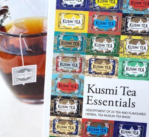 海外で大人気の「クスミティー(Kusumi Tea)」おすすめ5選!