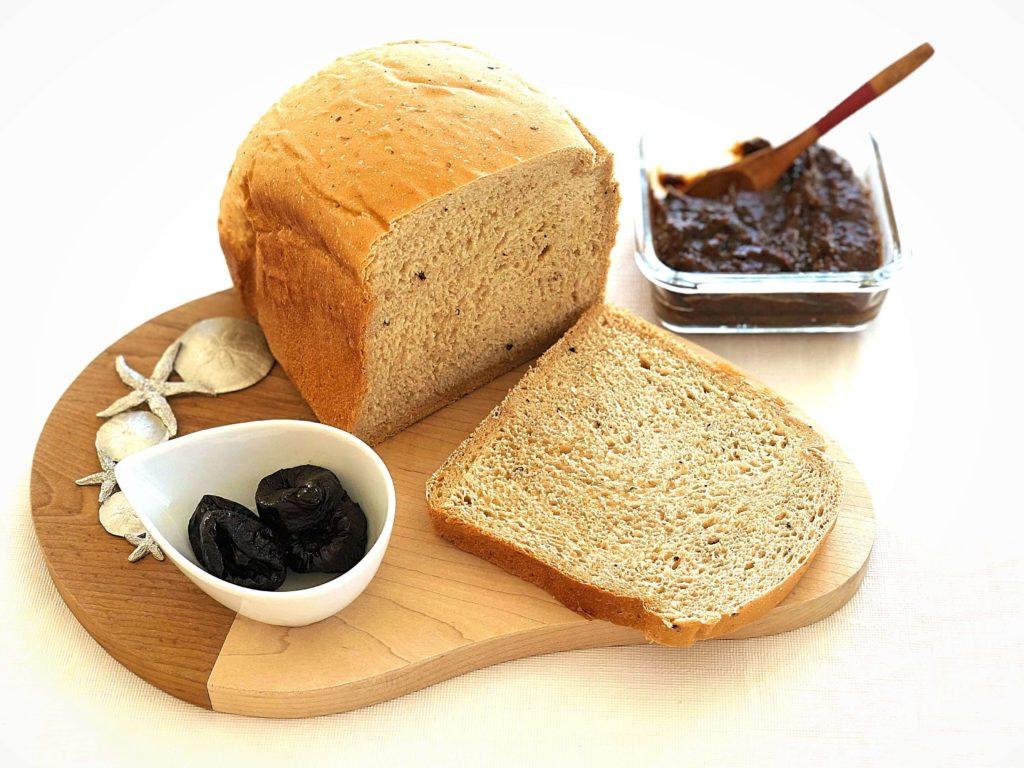 【バターなし】ホームベーカリーで作る、食パンのアレンジレシピ!